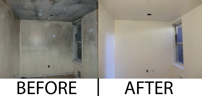 smoke damage repair in Northern Liberties